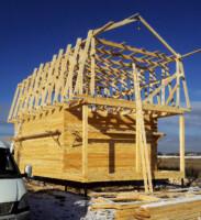 Проект дома 6х10м ДБ-54