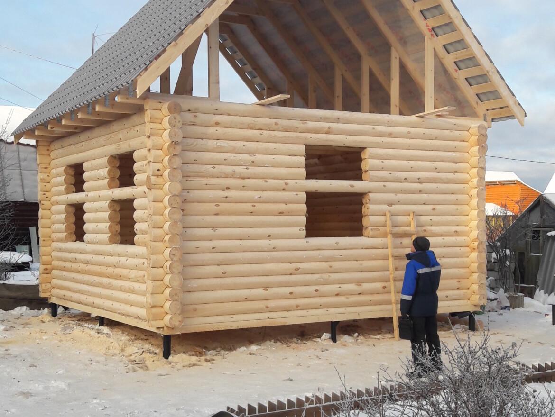 Проект дома 6х6м ДО-47