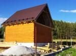 Проект дома 6х6м ДБ-34