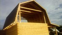 Проект дома 6х8м ДБ-37