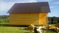 Проект дома 8х10м ДБ-11