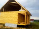 Проект дома 8х8м ДБ-52