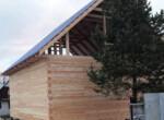 Проект дома 8х9м ДБ-60